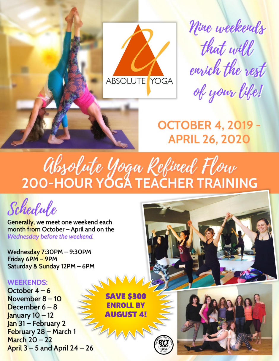 Yoga Pilates Teacher Training With Certification In Woodbury
