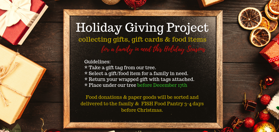 Holiday Giving Project(3)