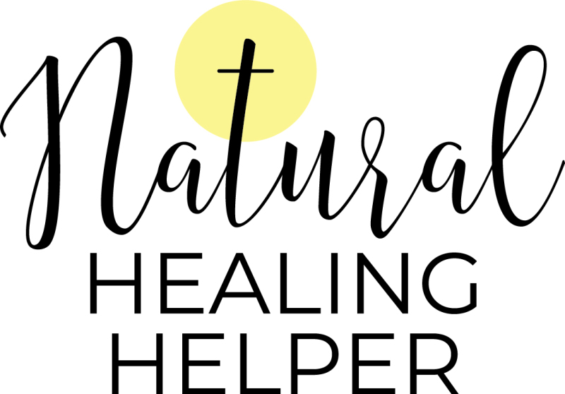 The Natural Healing Helper