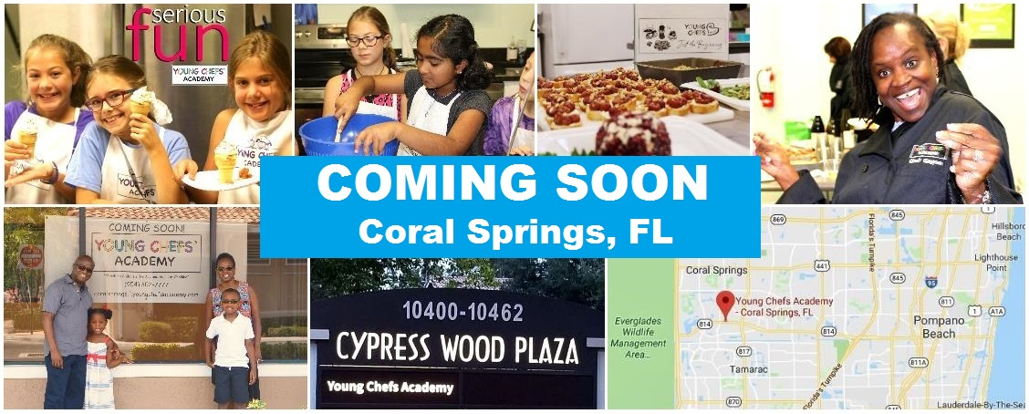 CoralSprings Coming Soon