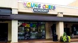 Young Chefs Academy Ft. Worth, TX