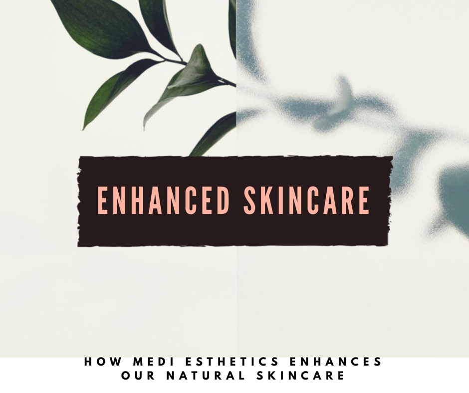 Enhanced skincare