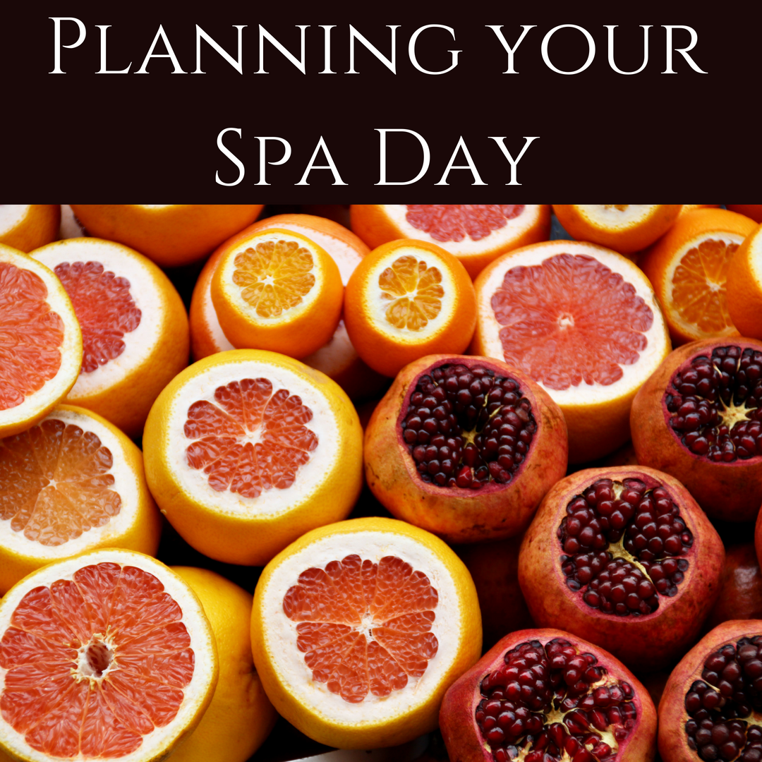 Planning the perfect Spa Day_copy2