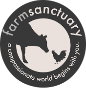 farm sanctuary logo