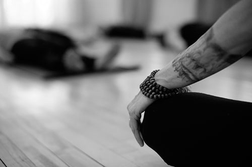 Foundations of Yin: Yin Yoga Teacher Training with Emily Peterson