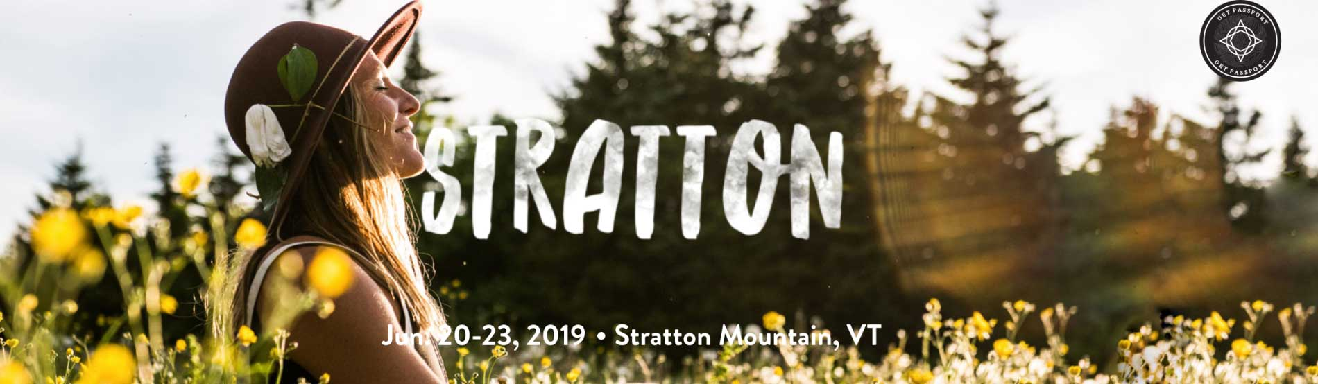 wanderlust festival at Stratton Mountain Vt