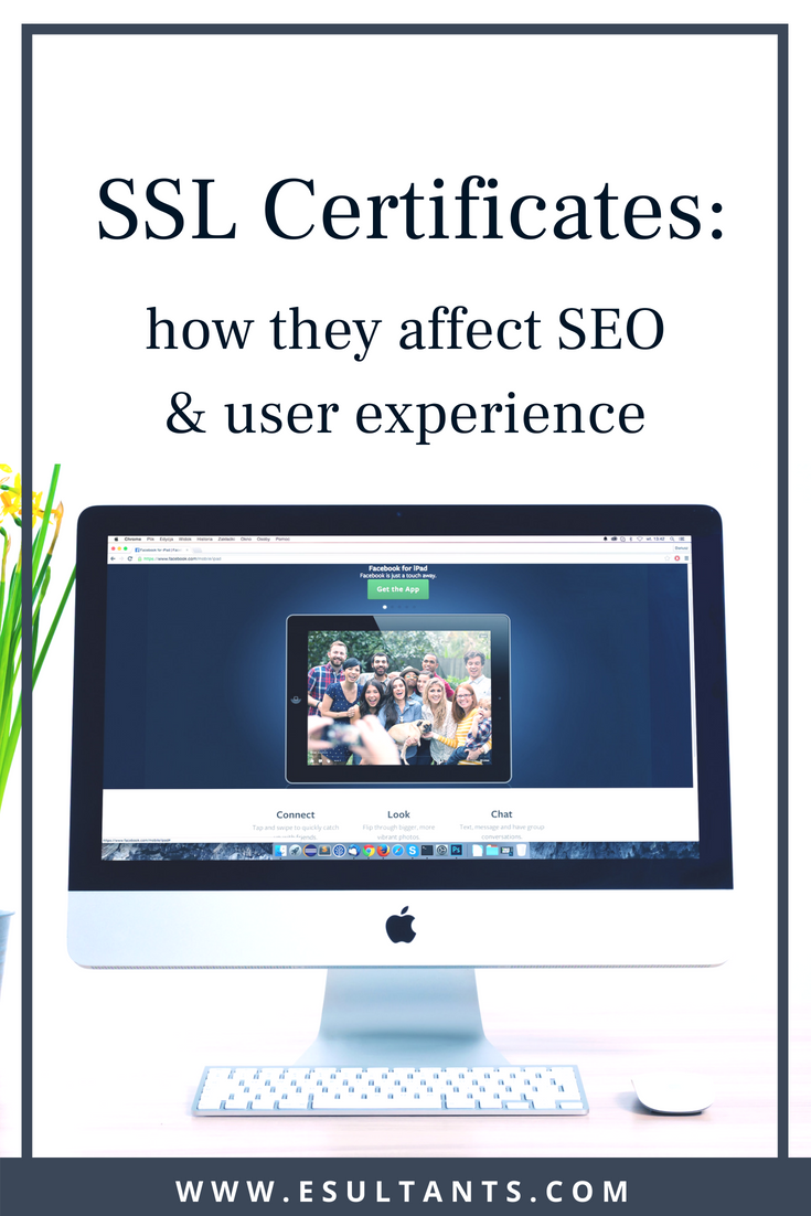 Does SSL affect my site's SEO_