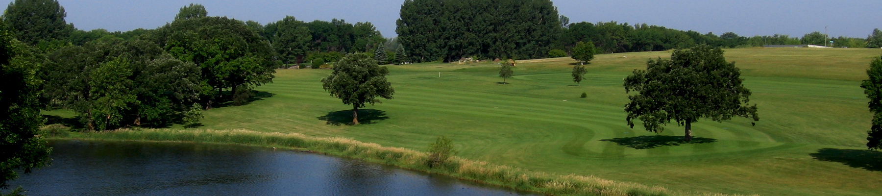 fergus falls golf