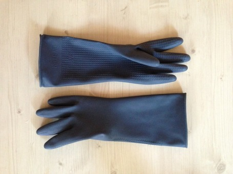gloves for cleaning ocd, Obsessive Compulsive Disorder