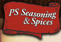 PS Seasonings & Spices