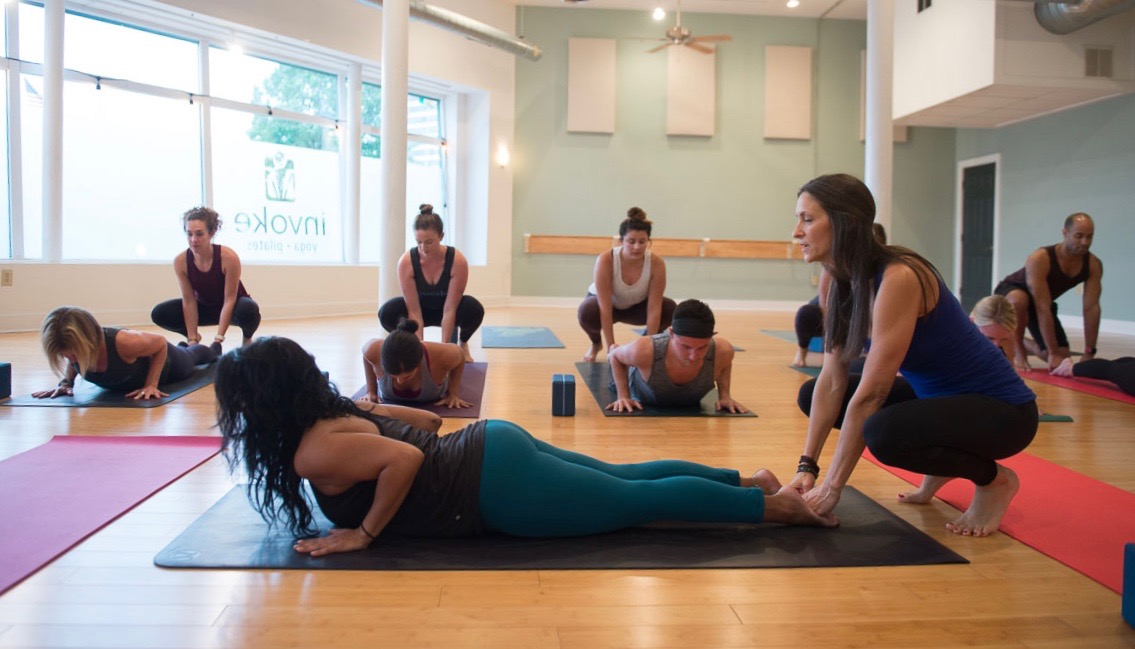 200Hour Yoga Teacher Training | Invoke Studio | Indianapolis