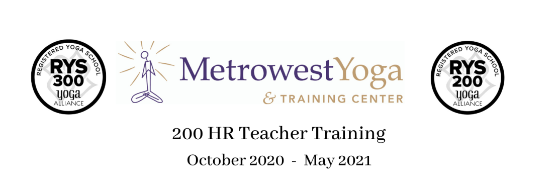 200 Hr Ryt Yoga Certification Metrowest Yoga