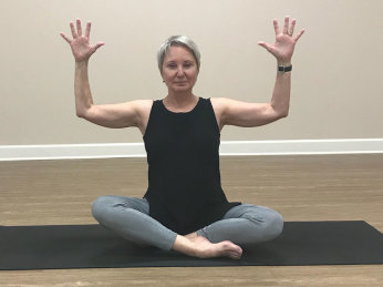 Gentle Yoga at Mindful Motion Yoga