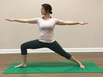 Level One Yoga at Mindful Motion Yoga