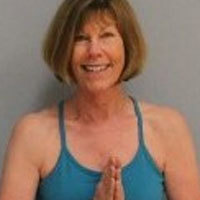 Anne Turner at Mindful Motion Yoga