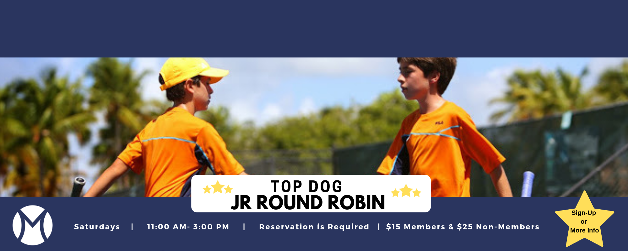 Copy of Top Dog Jr RR Website Banner (5)