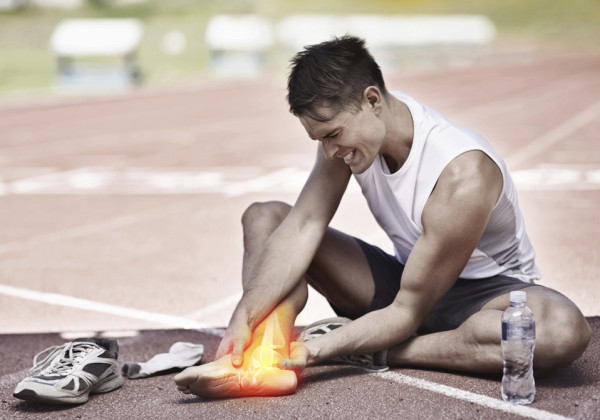 Sports Injury (MB Health)