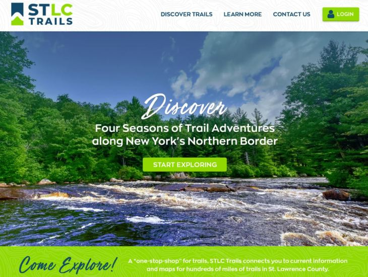 STLC Trails_Home