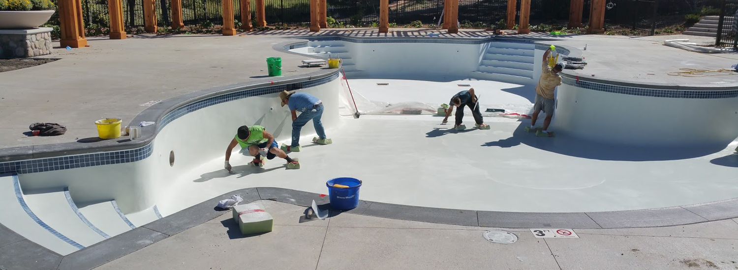 Northern Pool Restoration | Plaster Repair | Minneapolis, MN