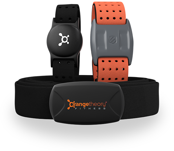 Orangetheory Wearables