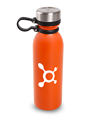 Orangetheory Water Bottle