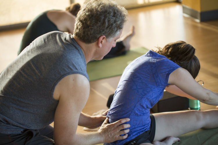 Private Yoga Sessions at Perennial in Fitchburg, WI
