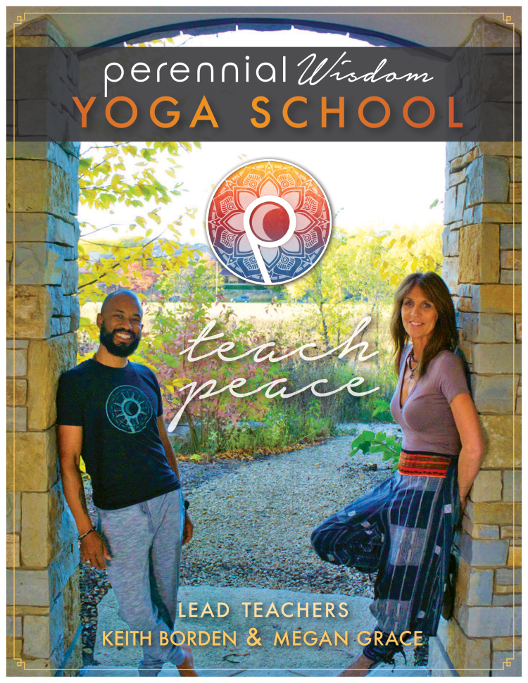 Perennial Wisdom Yoga School in Fitchburg, WI