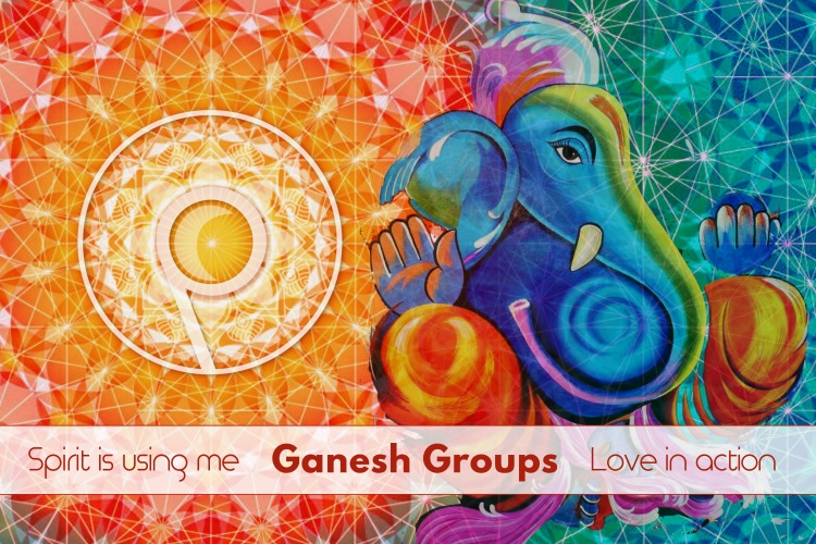 Ganesh Groups; A Sacred Activism Initiative at Perennial in Fitchburg, WI