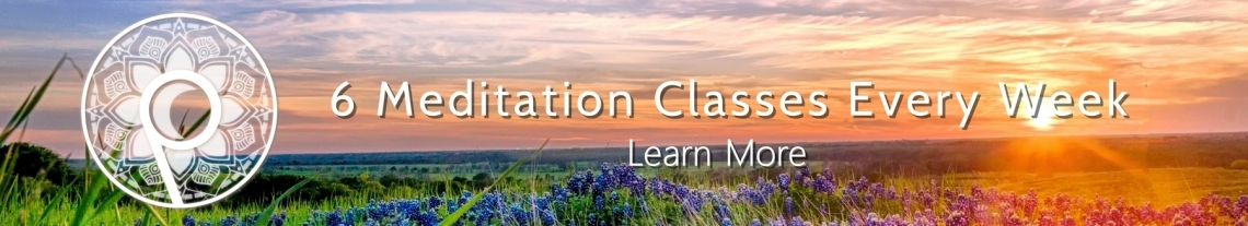 6 Meditation Classes a Week at Perennial in Fitchburg, WI