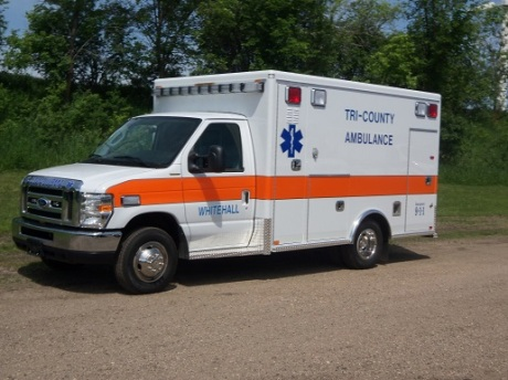 AEV Ambulance Models| Midwest Dealer