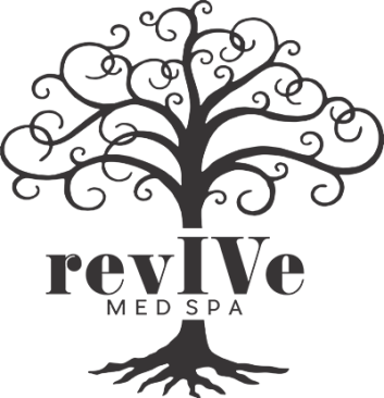Revive Med Spa & Wellness Logo