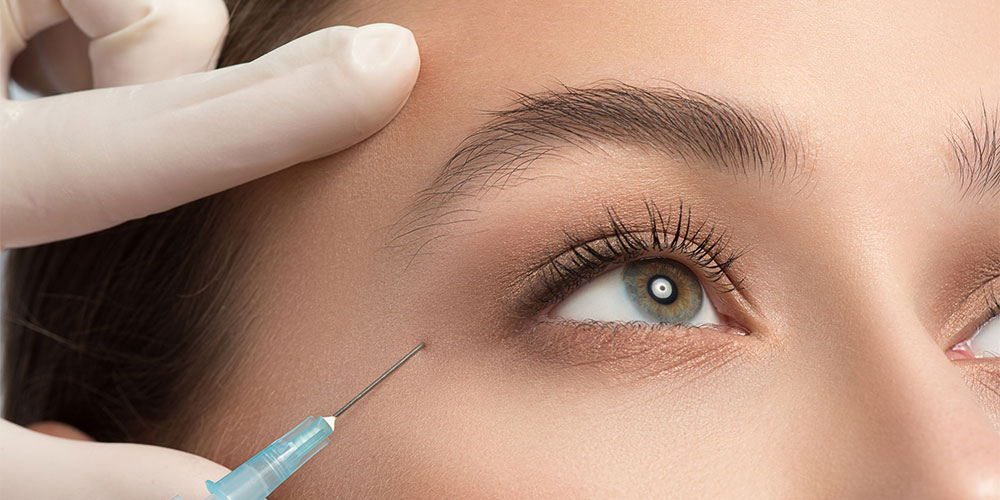 Botox at Revive Med Spa & Wellness