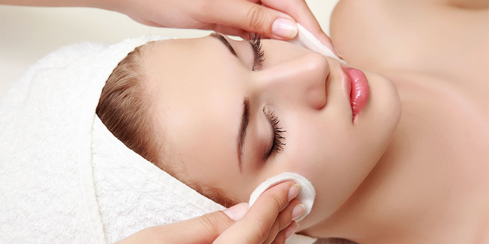 Facial at Revive Med Spa & Wellness