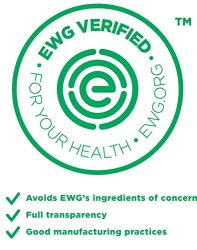 EWG verified