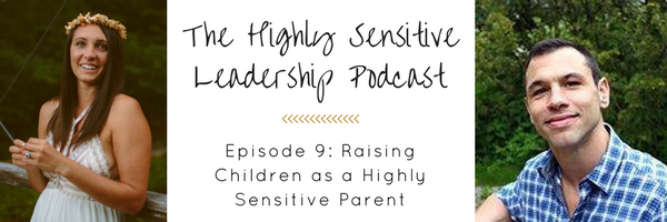 The Highly Sensitive Leadership Podcast (1)
