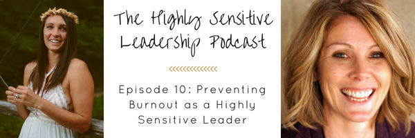 The Highly Sensitive Leadership Podcast_copy3