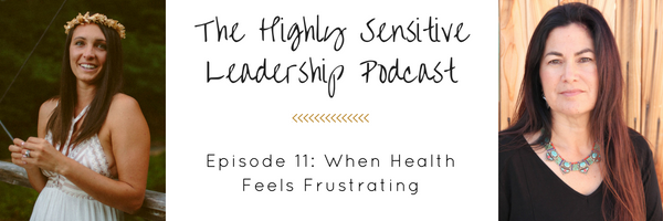 The Highly Sensitive Leadership Podcast_copy4