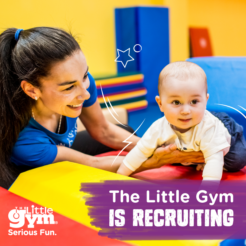TLG_Facebook_Post_Bugs_Equipment_Baby_Instructor_Recruiting_800x800
