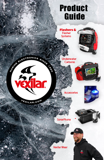 Vexilar Product Guide Book 2018-19-01