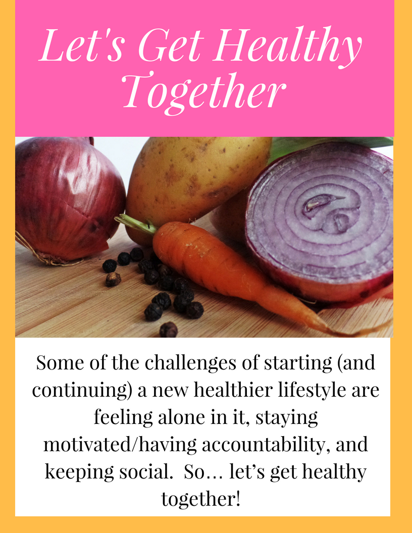 Let's Get Healthy Together (2)