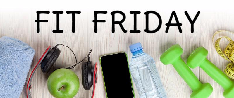 Fit Friday LOGO