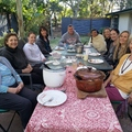 Meal at Healthy Heart workshop June 2018